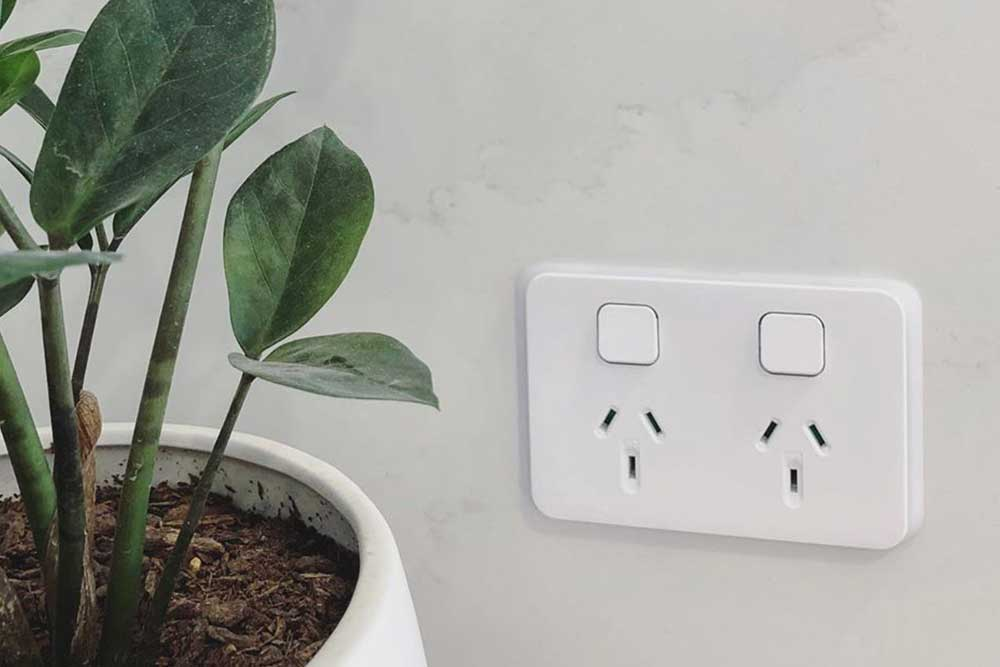 Do you need to be an electrician to change a socket?